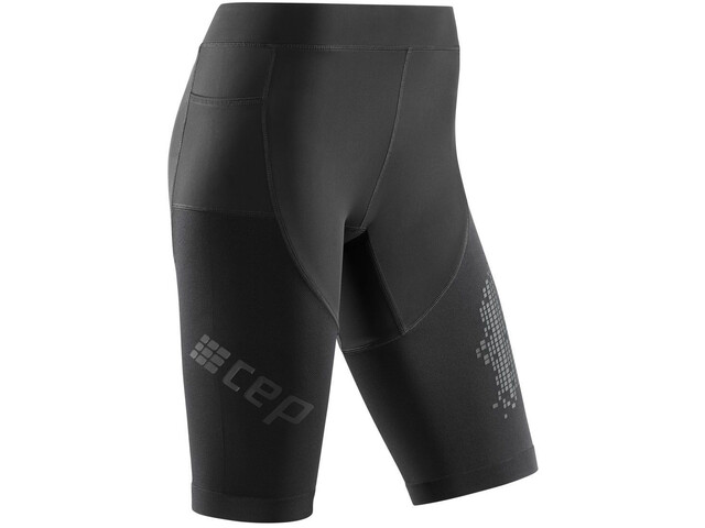 cep 3.0 Run Shorts Women black